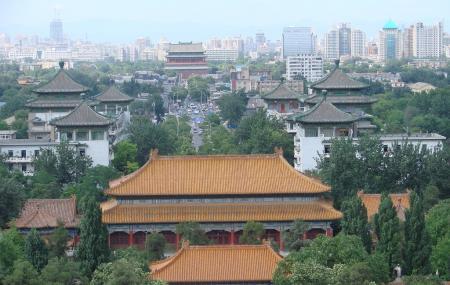 Jingshan Park Image