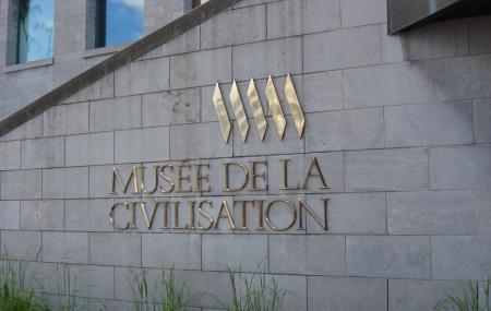Musee De La Civilisation Image