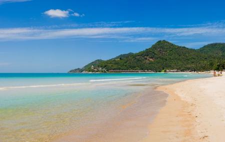 Chaweng Beach Image