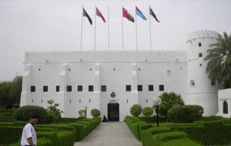 The Sultans Armed Forces Museum Image