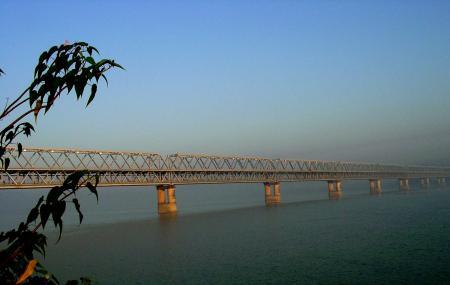 Saraighat Bridge Image