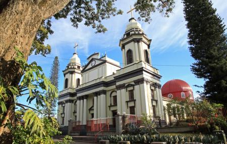 Alajuela Cathedral Image