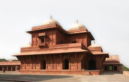 Birbal Bhavan Image