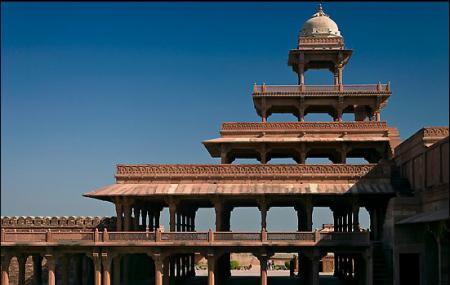 Panch Mahal Image