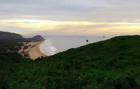 Yarada Beach Image