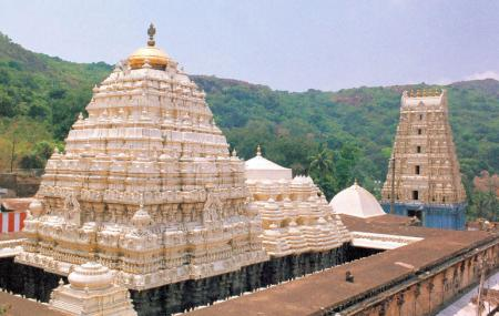 Simhachalam Temple Image