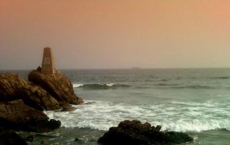 Rama Krishna Beach Image