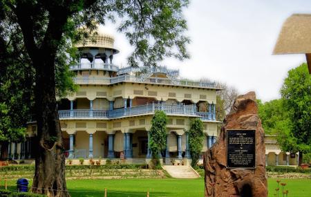 Anand Bhawan Image