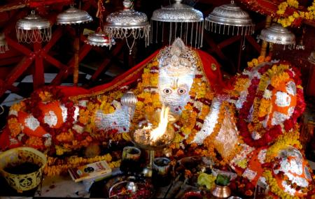 Hanuman Mandir Image