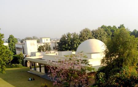 Jawahar Planetarium Image