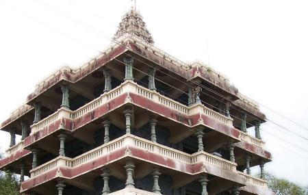 Shankar Viman Mandapam Image