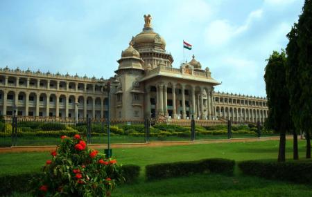 Vidhana Soudha Image