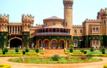 Bengaluru Palace, Bengaluru