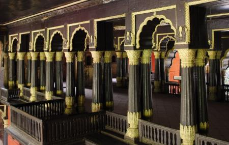 Tipu Sultan's Palace Image