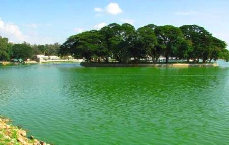 Ulsoor Lake Image