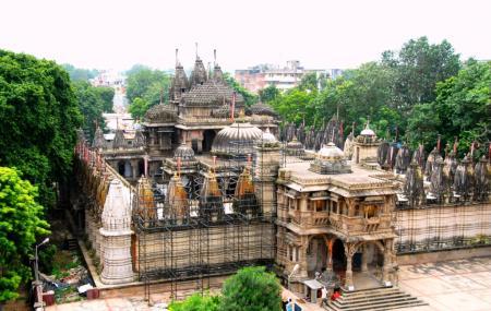 Hathee Singh Jain Temple Image