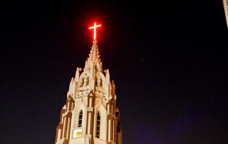 St. Mary Basilica Image