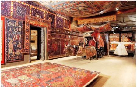 Calico Museum Of Textiles Image