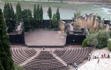 Teatro Romano Image