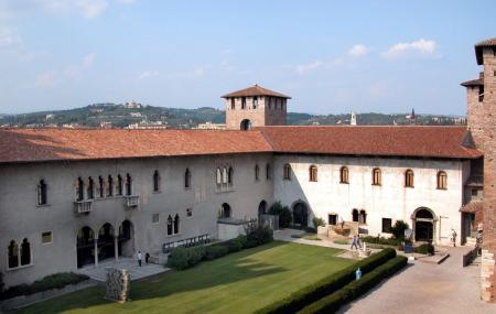 Museo Di Castle Vecchio Image