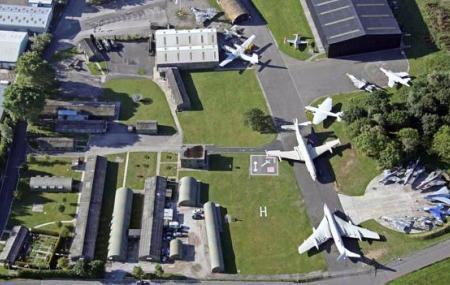 Yorkshire Air Museum Image