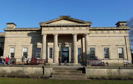 Yorkshire Museum Image