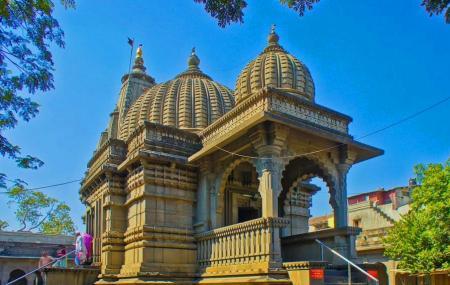 Kalaram Temple Image