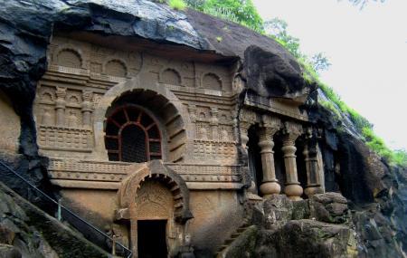 Pandavleni Caves Image