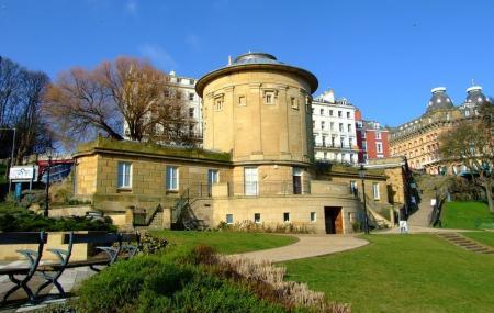 Rotunda Museum Image