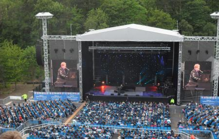 Scarborough Open Air Theatre Image