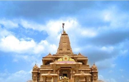 Jain Mandir Image