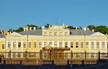 Anna Akhmatova Literary And Memorial Museum Image