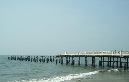 Calicut Beach Image