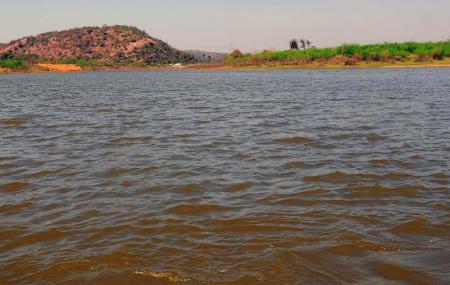 Damdama Lake Image