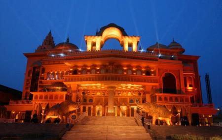 Kingdom Of Dreams Image