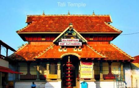 Tali Temple Image