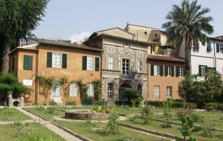 Orto Botanico Di Pisa Image