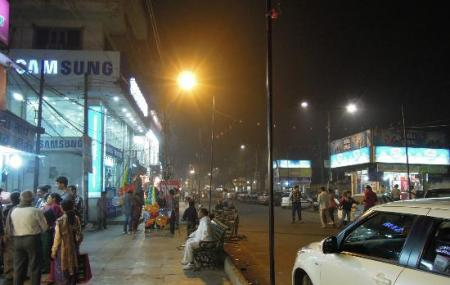 Sadar Bazar Image