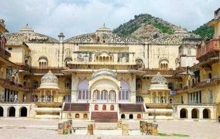 City Palace Image