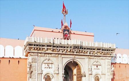 Karni Mata Temple Image