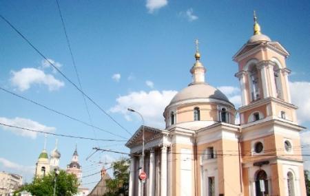 Varvarka Street Image