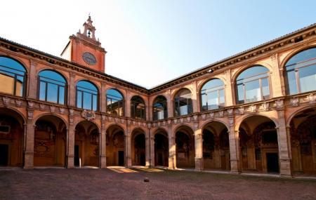 Archiginnasio Of Bologna Image
