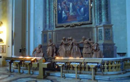 Cattedrale Di San Pietro Image
