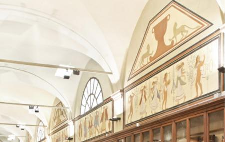 Museo Civico Archeologico Image