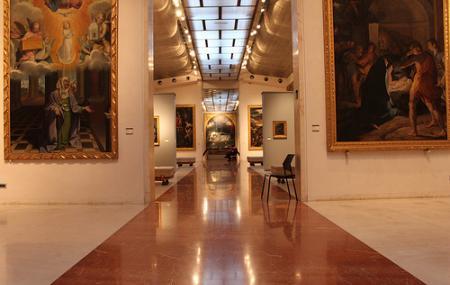 Pinacoteca Nazionale Di Bologna Image
