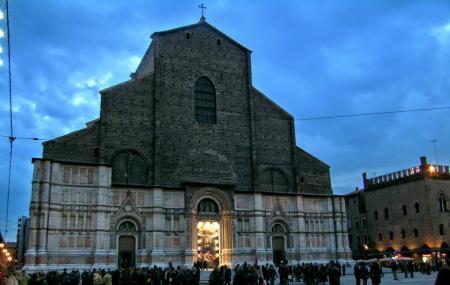Basilica Di San Petronio Image