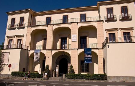 Museuo Correale Image