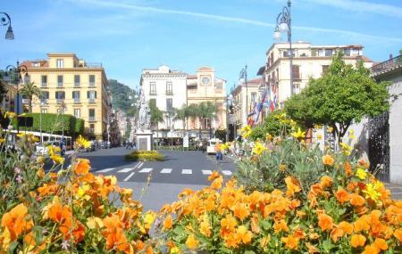 Piazza Tasso Image