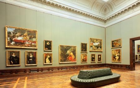 Staatliche Kunstsammlungen Dresden Image
