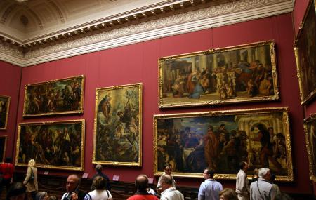 Gemäldegalerie Alte Meister Image